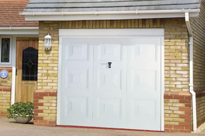 Garage Door Installation And Repair Musselburgh Edinburgh
